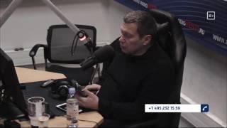 Вести ФМ онлайн: Полный контакт с Владимиром Соловьевым (полная версия) 14.12.2016