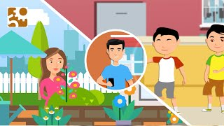 Sonic Systems Animated Promotional Video 2020 - Home Theatre and Automation Experts