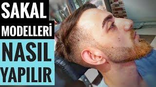 İNCEDEN KALINA SAKAL KESİMİ / SAKAL MODELLERİ