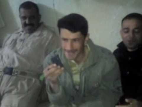 اقوى تحشيش عراقي جديد جندي ناصبله على بنيه مخابرة فتاة تموت ظحك  خايبه العبده هههههه