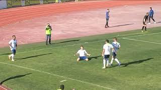 Marbella FC 2-0 RB Linense (13-04-19)