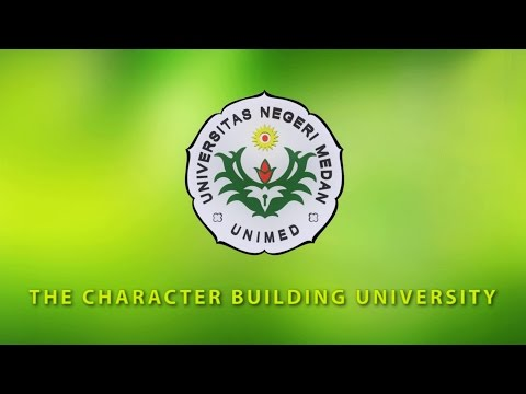 Profil Unimed (Universitas Negeri Medan) 2016