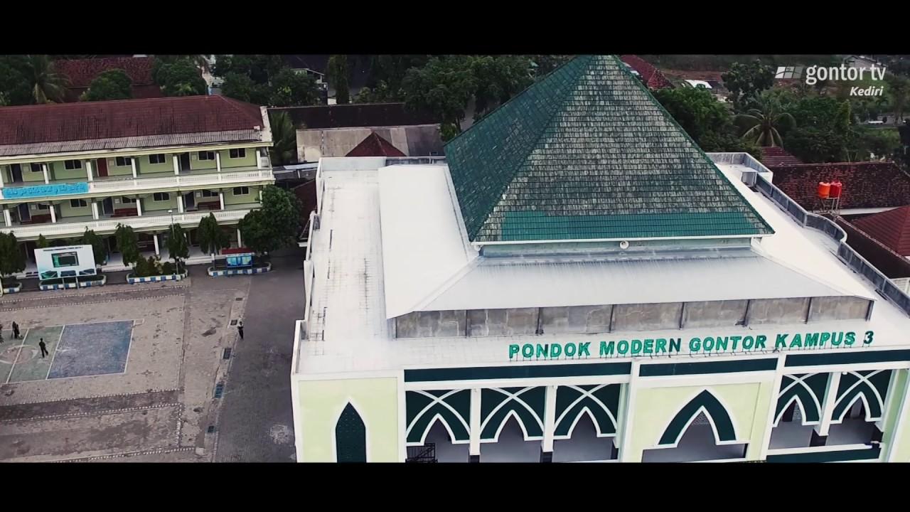 Darul Ma Rifat Campus 3 Airsight Video L Kediri East Java