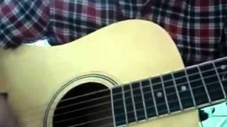 Vì sao cuối trời-Guitar: Phạm trọng