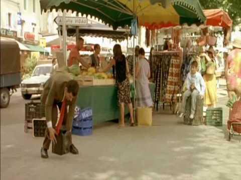 Deutscher Trailer: Mr Bean macht Ferien