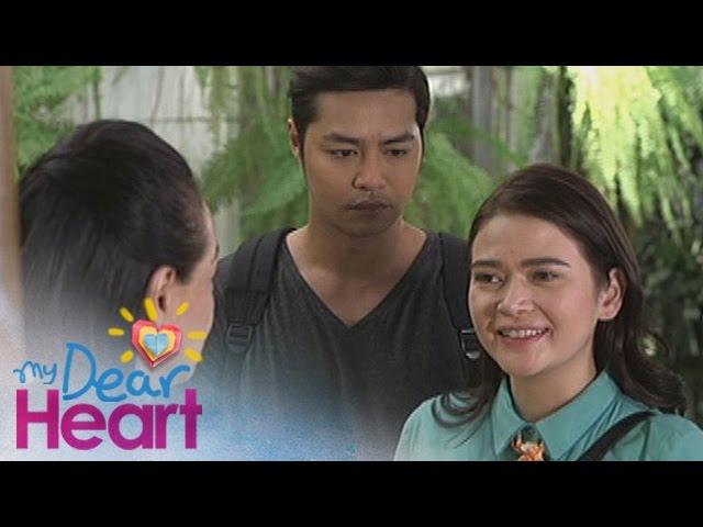 My Dear Heart: Clara gets emotional | Episode 42