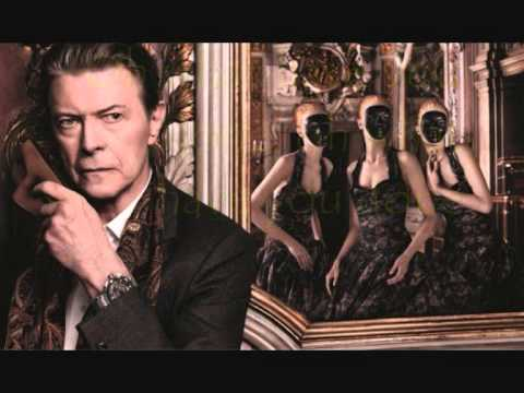 David Bowie - Love is Lost Lyrics