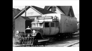 OLD TRAINS & BAD WRECKS (rare photos)
