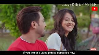 Tere liye Mera Safar song (official song)||tik tok famous song|| edited by Mohan.