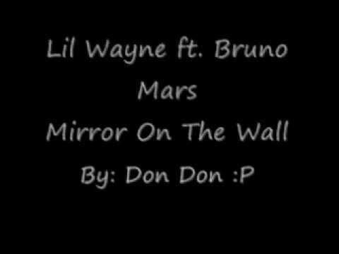 Rihanna mirror on the wall lyrics