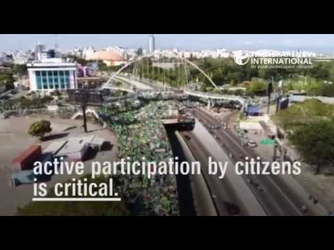 Dominican Republic: Citizen Participation to End Impunity