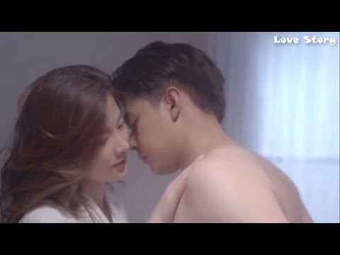 【MV2】Love Story 💘 The Sand Princess - เจ้าหญิงเม็ดทราย 💕Thai Drama Kiss Scene Collection