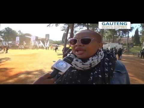Women's role in Gauteng's economic development