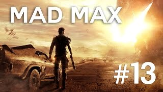 Mad Max | Max supravietuieste din nou | Episodul 13 (final main story)