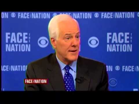 Cornyn Vows to Protect Homeland, Fight Obama Immigration Directive