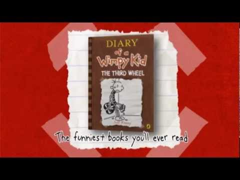 Diary of a Wimpy Kid: The Third Wheel Australian TV Ad