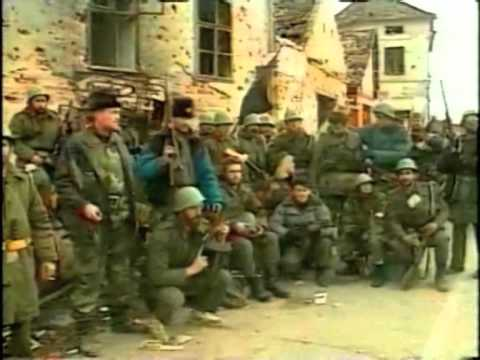 Tribunal Pamti: Pad Vukovara - 18. novembar 1991 - YouTube