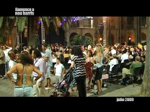 FESTIVAL FLAMENCO A NOU BARRIS