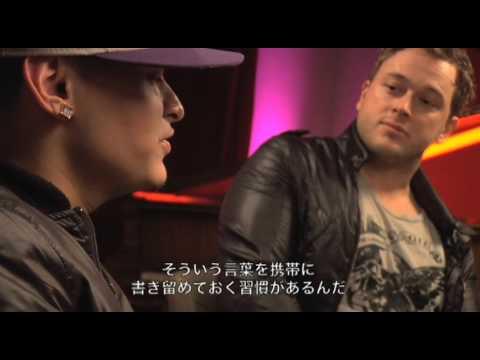 Lil Eddie - 1st. album『City Of My Heart 』trailer with interview