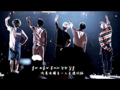 [中韓字幕] SHINee - The Reason