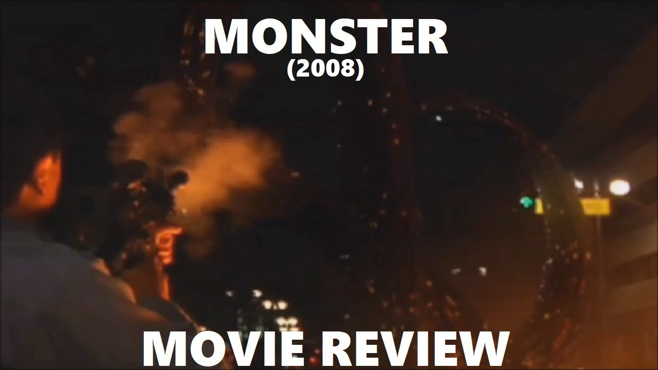 Monster (2008) Movie Review - YouTube