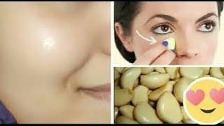 ضعي الثوم على وجهك وتخلصي من التجاعيد فورا مهما كانت عميقة بشرة بيضاء صافية من الحبوب