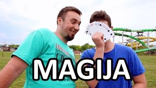 Magija u Petrolandu