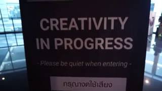 [Behind The Scenes] YouTube Pop-Up Space 2 [25-26 Aug 1016] | MadpuppetStudio