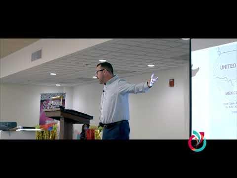 Pastor Rob McNutt Presentation - 2018 SOMD