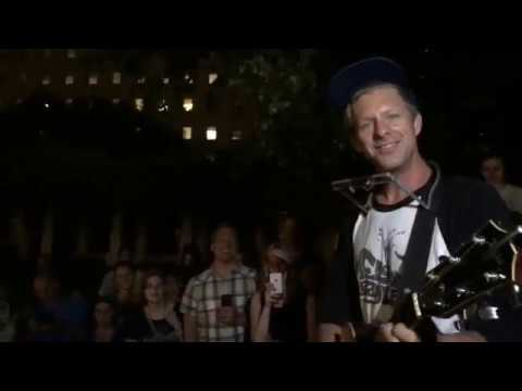 AFTERSHOW - LIVE w/ Jon Foreman 8/16 - Cincinnati, OH  (SWITCHFOOT)