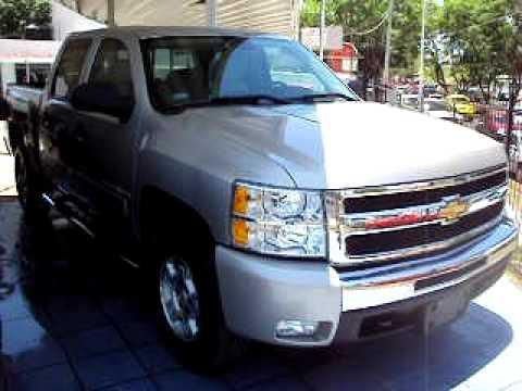 2009 Chevrolet Cheyenne AutoConnect.com.mx