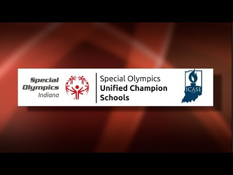 Special Olympics Indiana Unified Sports