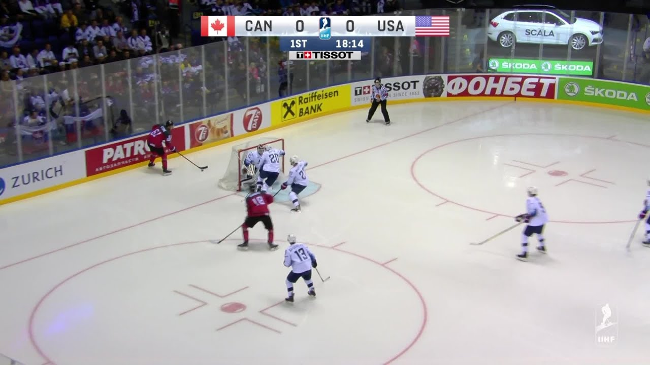 World Championship Buzz: Finland defeats Canada for gold medal