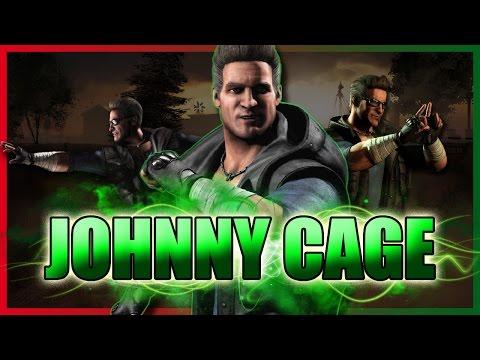 MORTAL KOMBAT X - Capítulo 1: Johnny Cage