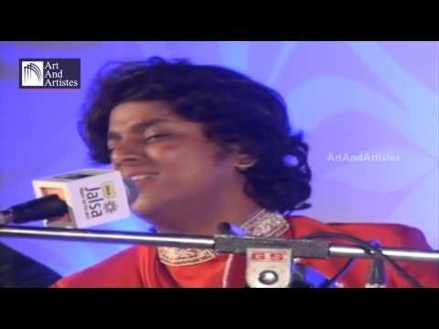 Kesariya Balam Padharo Mahre Des - Rajasthani Song - Ranjeet Rajwada LIVE Performance