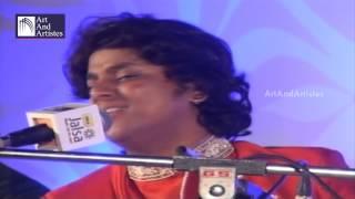Ranjeet Rajwada LIVE Performance | Kesariya Balam | Taal : Dadra - Idea Jalsa, Indore