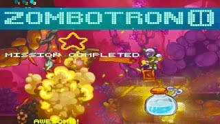 Zombotron 2 stage 4