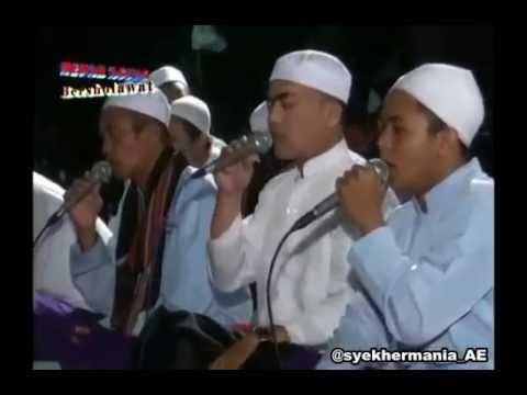 Qomarun Sidnan Nabi~Habib Syech.AA