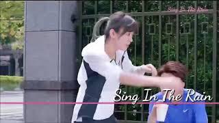 Korean Drama Tamil Mix | Unnal unnal un ninaival | Sing in the Rain