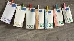 100 € 🍾 mit kleinerem Scalping an Tag 6 der 1000-Euro-Challenge✌
