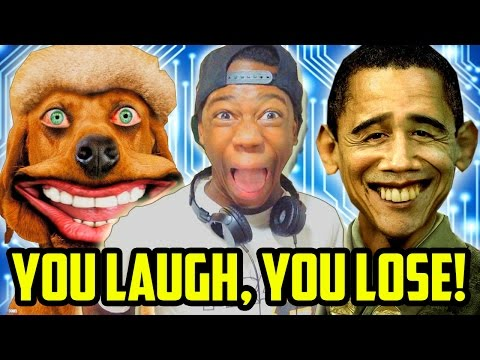 Impossible Try Not To Laugh Challenge - BEST VINES (Part 4)