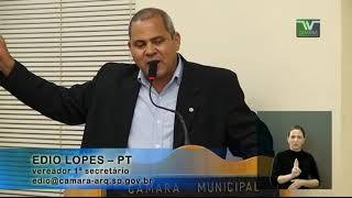 PE 35 Edio Lopes