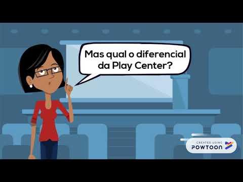 Pitch Play Center (Turma 192) - Senai Maracanã