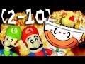 Bravo Bowser - Episode 2-10 - Mario & Luigi! Stache Bros