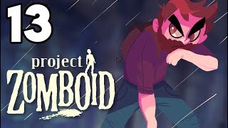 ANOTHER TRAGIC FIND | Project Zomboid Gameplay / Let