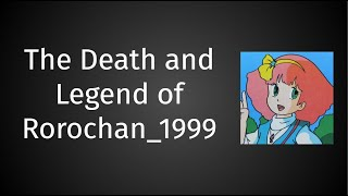 Download lagu The Death and Legend of Rorochan_1999