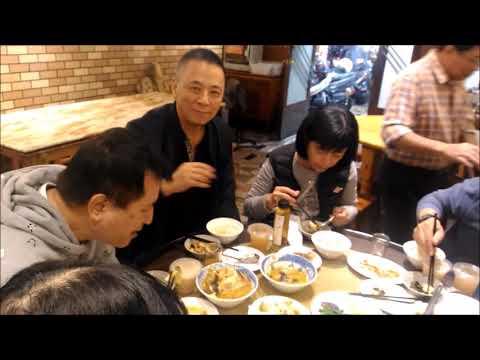 民德五次元吃吃喝喝小組嘉義林聰明沙鍋魚頭聚餐