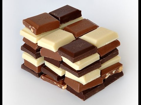 Шоколад: польза и вред. Какой шоколад полезнее? Чем опасен белый шоколад?