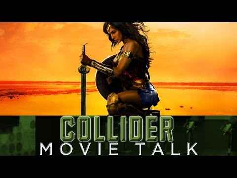 New Wonder Woman Trailer - Collider Movie Talk