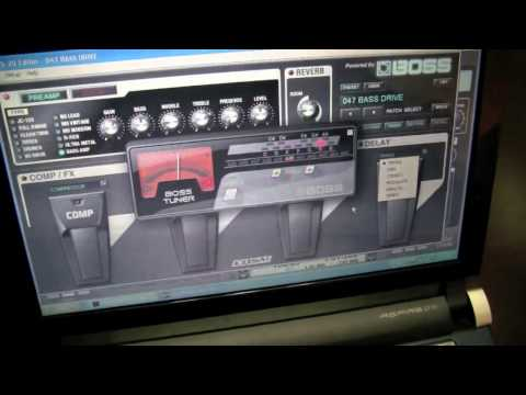 Master Music with Your Netbook - Cakewalk VS-20 by Roland